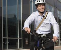 Bike Leasing punktet bei Huf-Mitarbeitern