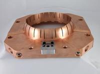 ALBROMET W164: Schneller Produktionszyklus dank hohem Wärmeleitwert
