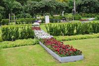 Der Friedhof: Ein Ort, an dem unsere Trauer Halt findet