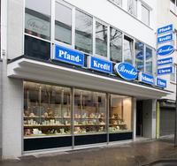 Firma Brocker: Pfandkredit aus einem der ältesten Leihhäuser Aachens