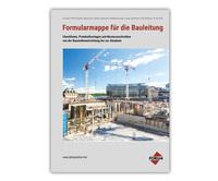 Formularmappe für die Bauleitung - Eine für Alles