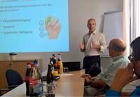Personalberater Hans Ulrich Gruber: Employer Branding als strategischer Ansatz