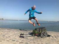 Extremsportler Norman Bücher: Neue Expedition SEA2SEA
