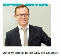 Canon IT Solutions und Clavister stärken Vertriebspartnerschaft