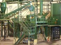 Rotor Impact Mill turns previously unusable automotive shredder residue into a valuable resource
