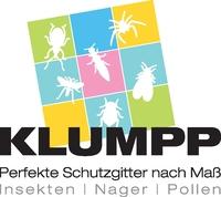 Insektenschutz Klumpp mit neuen Webauftritt