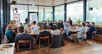 Milliardenschweres Netzwerk gründet am 7. Juli Abteilung in Innsbruck