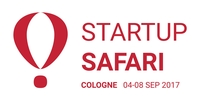 Startup SAFARI findet im September erstmals in Köln statt