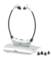 newgen medicals Digitaler Funk-Kinnbügel-Kopfhörer