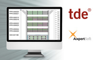 "A New Way of Looking at Data Centers: Visually Mapping tde""s tML Cabling Systems with AixBOMS"