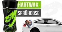 Für Auto, Felgen bis Möbel - T-Wax: Die weltweit erste Hartwachs-Politur aus der Sprühdose