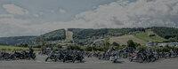 Das Mekka für Motorradfahrer ist im Sauerland