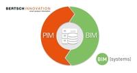 Partnerschaft ermöglicht einfaches Erstellen von BIM-Objekten aus mediacockpit, dem Produktinformationsmanagementsystem (PIM) der Bertsch Innovation
