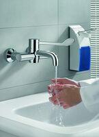 Die neuen CERAPLUS 2 Armaturen von Ideal Standard schaffen neue Hygienestandards im Gesundheitswesen