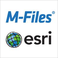 M-Files und Esri bringen GIS und intelligentes Informationsmanagement zusammen