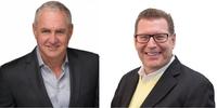 Arxan verstärkt Führungsteam mit neuem Chief Financial Officer sowie neuem SVP of Global Customer Success