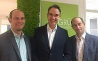 Aachener Digitalagentur giftGRÜN setzt weiter auf Wachstum