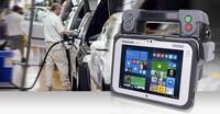 Volkswagen setzt bei Fahrzeugfertigung auf mobile Lösung von Panasonic