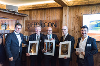 kreativrudel gewinnt Bronze beim Card Couture Award 2017