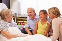 Reine Innenraumluft - ein hochsensibler Bereich im Gesundheitswesen