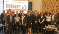 BDIP fordert Gründung einer Bundesanstalt für IT und Digitalisierung