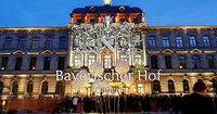Der Bayerische Hof Erlangen beim 63. Schlossgartenfest