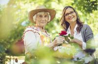 Wir vermitteln Senioren-Betreuer & Senioren-Assistenten