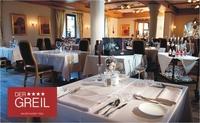 """Hotel mit Herzblut - """"DER GREIL"""" in Söll in Tirol"""