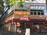 Just Fit übernimmt Health City Fitness in Köln