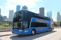 Onboard-Entertainment-System für Fernbusse in den USA und Kanada