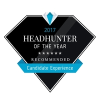 Headhunter-Ranking 2017