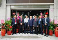 Rehm eröffnet neue Niederlassung in Taiwan