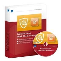Für die Datenschutzprüfung nach DSGVO gerüstet mit dem Quick Check Datenschutz von WEKA MEDIA