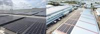 KYOCERA baut Solarenergie-Geschäft in Thailand aus