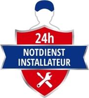 Installateur Notdienst in Wien für Gas, Wasser, Heizung