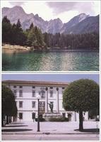 Von den Fusine-Seen bis ins Weinland Collio: Friaul