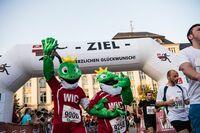 """""""Glücksfall für die Wirtschaftsregion"""": Firmenlauf Chemnitz verlängert mit WiC"""