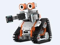 Spielerisch Programmieren lernen mit dem AstroBot von UBTECH Robotics