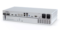 G&D KVM systems - High video resolutions and smart solutions for the next generation of broadcasting