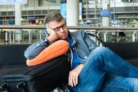 """""""Tipps gegen Jetlag"""" - Verbraucherinformation der ERV"""