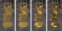 glTF 2.0 standardisiert physikalisch basierte Materialbeschreibung von 3D-Modellen