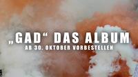 GAD das neue Debüt Album von dem Deutschrapper KramD