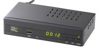 auvisio Digitaler pearl.tv HD-Sat-Receiver (DVB-S/S2)