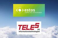 estos ECSTA Serie unterstützt jetzt den TELES Voice Application Server