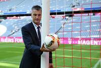 showimage Schiedsrichter Knut Kircher Bundesliga-Experte bei Amazon