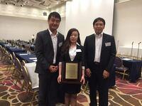 GKN recognized by Jatco with Regional Quality Award