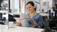 Mediaanalyse Print - Lesezirkel steigert Reichweite auf 12,61 Mio. Leser