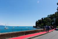 Bricht alle Rekorde: Der rote Teppich von Ligurien