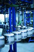 APS von DUALIS aus Anwendersicht: Frauenthal Automotive Elterlein GmbH zeigt Produktion 4.0