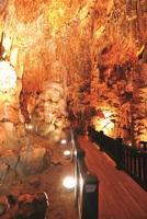 Naturwunder erkunden  Die Höhlen von Alanya